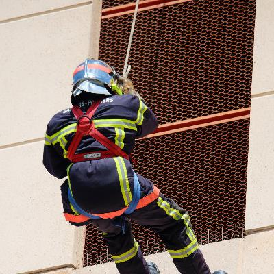 What Firefighters Need to Know About Rope Rescue Operations with Dale Stewart
