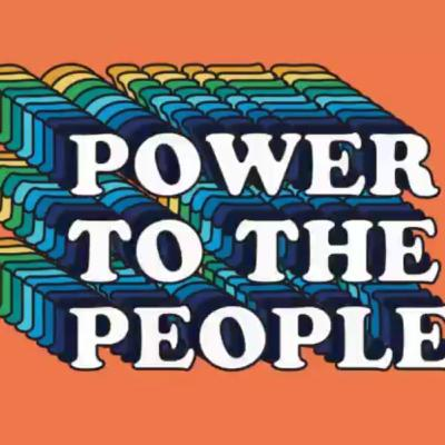 Episode 31- Power to the People: Quarantine Edition!