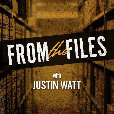 Exposing a War Crime with Justin Watt