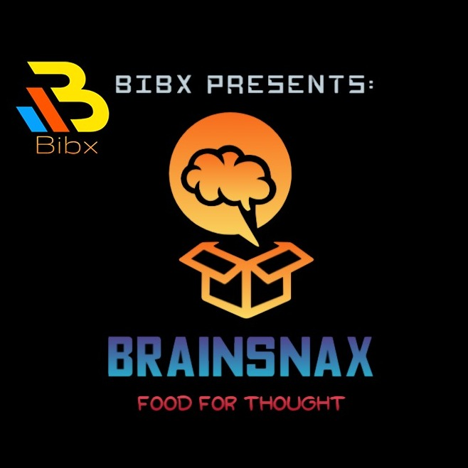 BrainSnax (S1E19): Stop Taking it So Personal! - [Carcast]