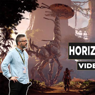 Horizon Zero Dawn: la recensione della Complete Edition su PC, in 4K