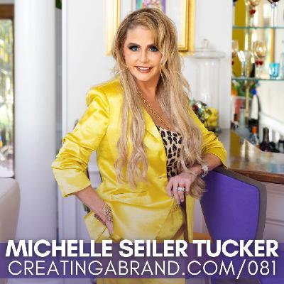 How to Sell Your Business for a Huge Profit with Michelle Seiler Tucker
