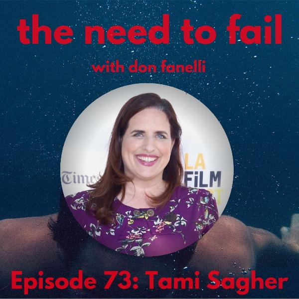 Episode 73: Tami Sagher