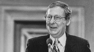 Mitch Part 2: 'Money Money Money'