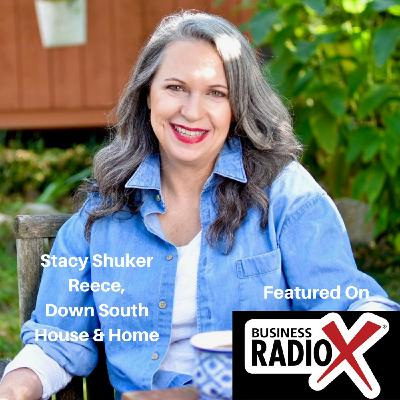 Stacy Reece, Down South House & Home