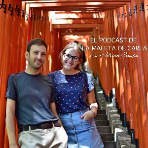 #26 Viajar a Cuba: nuestra experiencia, con Adrián Campa (El Becario)
