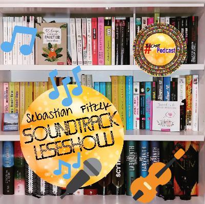 Sebastian Fitzek Soundtrack Leseshow