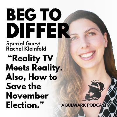 Reality TV Meets Reality