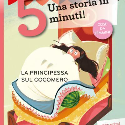 Stefano Bordiglioni - La principessa sul cocomero