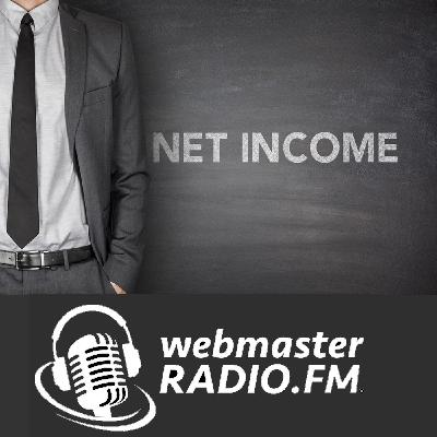 Net Income now The Shoemoney Show