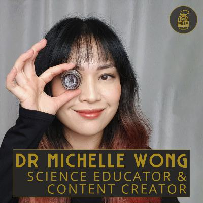 Beauty Science with Dr Michelle Wong (#10)