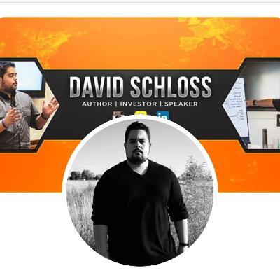 #49 David Schloss Pt.2 | Hospitals | Doctors | Overcoming | Mindset | Battles | Heart | Weight Loss | Champion