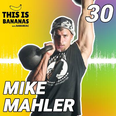 #30 Hormone Optimization & Taking Control of Your Life | Mike Mahler