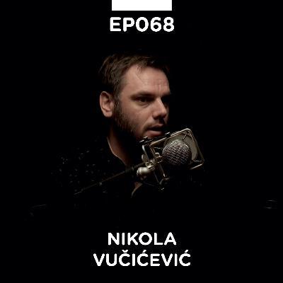 EP 068: Nikola Vučićević, 365ADS, Photobooth, Selfi muzej - Pojačalo podcast