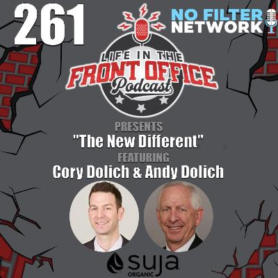 The New Different with the Dolich Duo