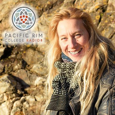 #21 Sarah Pritchard on Tui Na, Taoism, and the Healing Power of Sound
