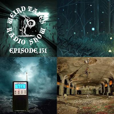 Episode 151: Ghost Hunting Gadgets, Orbs & Fake News