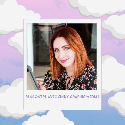 Episode #36. 5 conseils pour faciliter sa création de contenu sur Canva avec Cindy @GraphicMedias