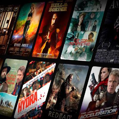 810 | Plataforma de Cine de Acción... ¡GRATIS!