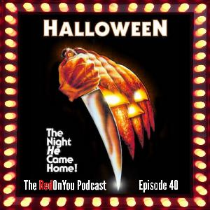 Ep.40 - John Carpenter's Halloween