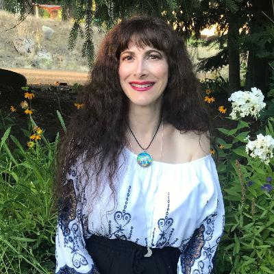 A Conscious Conversation With Kimberly Palm