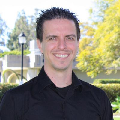 Ryan Dedmon-Outreach Director of the 911 Training Institute