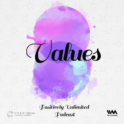 Ep. 120: Values