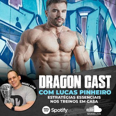 Lucas Pinheiro - Estratégias essenciais nos Treinos em Casa