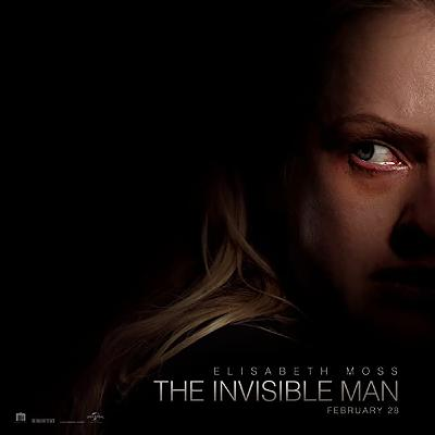 Episode 192 - The Invisible Man (2020)