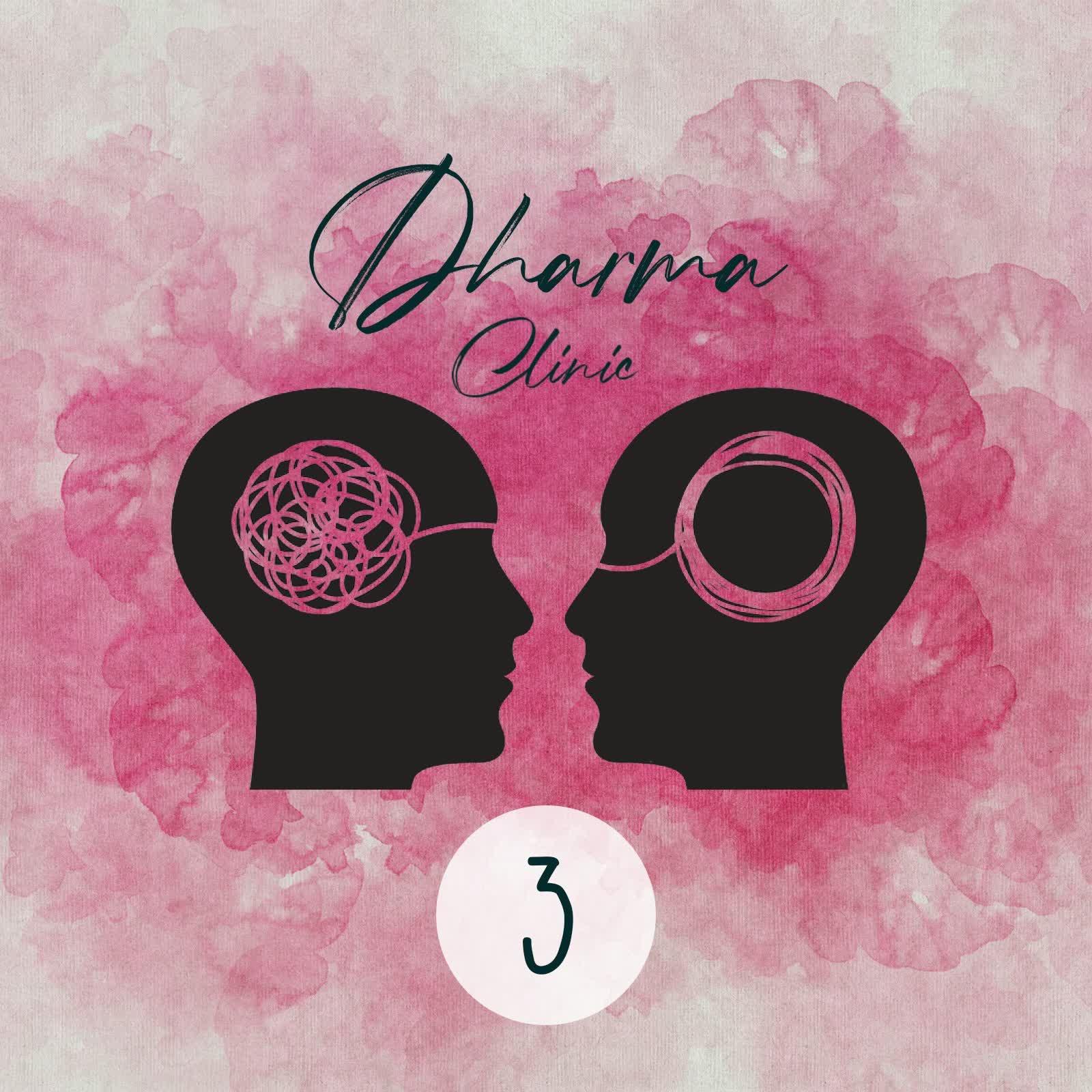 فصل دوم بخش سوم: سلامت روان، زمان مراجعه به درمانگر، گریه کردن مردها، فواید و عوارض مدیتیشن