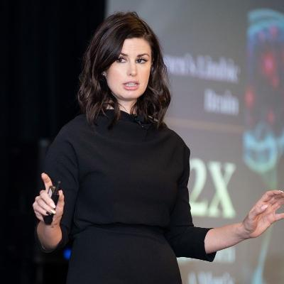 Katie Mares: How Brands Can Listen and Respond To Their Most Influential Consumer... Women