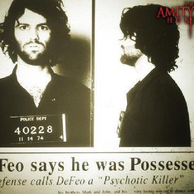 Possessed Killers