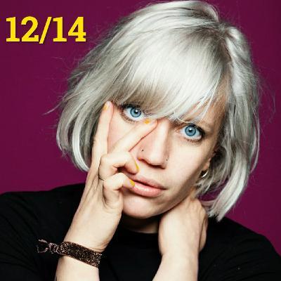 Karantæne dag 12 - med Katinka & Teater Fantast