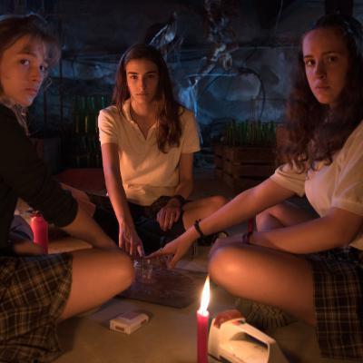 Experiencias aterradoras con la Ouija