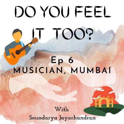 Musician, Mumbai