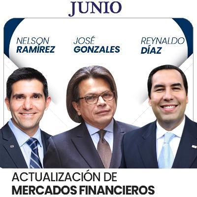 AMF - Actualización de Mercados Financieros - Julio 4