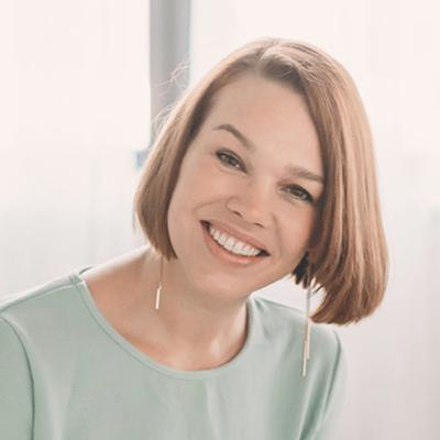 64 Shannon Tacheny:  Cultivating a Brand with Depth and Personality