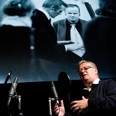 #48 True Crime: Fritz Moen - renvasket etter sin død