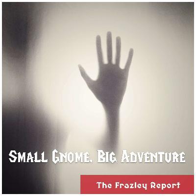 Small Gnome, Big Adventure
