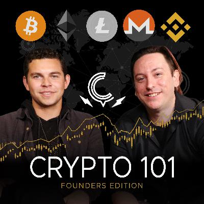 Ep. 1 - Founders Series - QTUM
