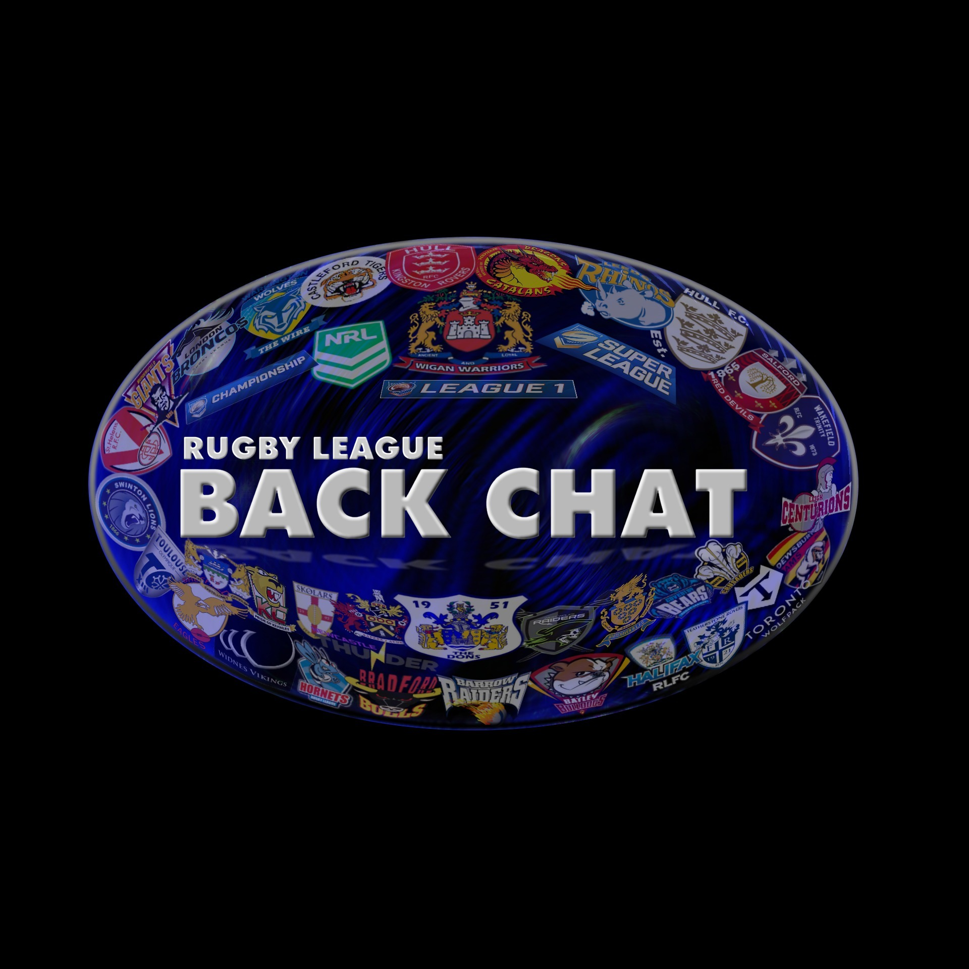 Rugby League Back Chat SE07EP04
