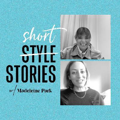 Short Stories: The Australian Fashion Industry