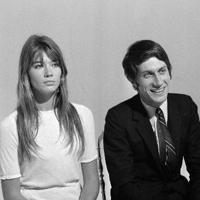 Françoise Hardy et Jacques Dutronc : Aimer c'est c'est garder ses distances, sa liberté, son individualité