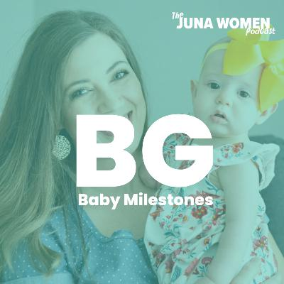 Baby Milestones with Mommy and Me PT