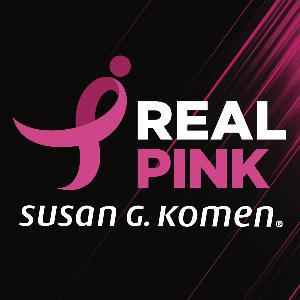 When Pink is a Color, Not a Ribbon with Victoria Shaw