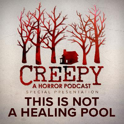 This Is Not A Healing Pool