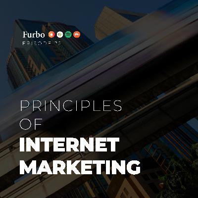 E22: Internet Marketing – قسمت بیست و دو: بازاریابی اینترنتی