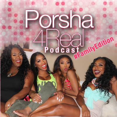 Episode 03: So Much Shade (Ft. Tiffany & Terrica)#FamilyEdition