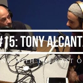 #15: Tony Alcantar - Vancouver's #1 On Set Dialect Coach