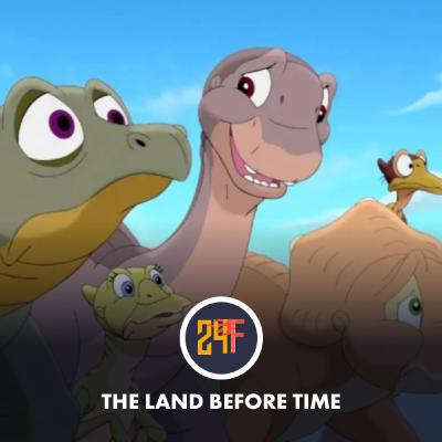 S04E04 - The Land Before Time